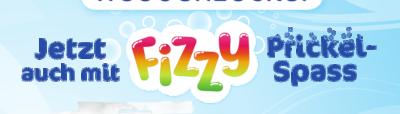 Fizzy Prickel Spass